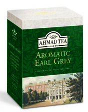 Ahmad Tea - Aromatic Earl Grey - 500g loser Tee