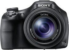 Sony Digitale Kompaktkameras DSC-HX400V Schwarz
