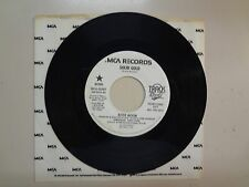 "KEITH MOON: (Of WHO) Solid Gold 2:47 Mono-Stereo-U.S. 7"" 75 MCA Records 40387 DJ"