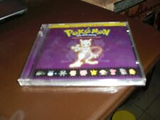 Pokemon The First Movie Original Motion Picture Score CD Excellent New Condition