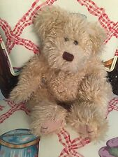 Boyds Bears Collection Large Bear Tag reads 1985-1999