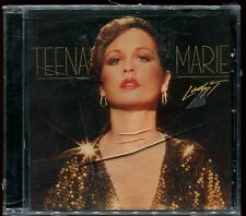 Teena Marie - Lady T(1980)Expanded Edition CD NEW 2011 Hip-O Select Bonus Tracks