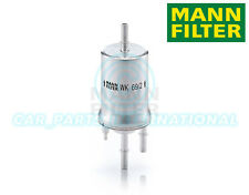 Mann Hummel OE Quality Replacement Fuel Filter WK 69/2