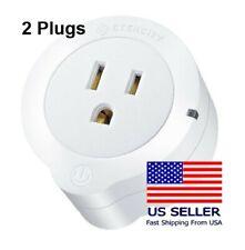 Etekcity WiFi Smart Plug, No Hub Required, Alexa, Google home, IFTT ( 2 PLUGS )