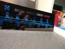 Marantz 4300 Quad Receiver Parting Out Blue Dial Plastic