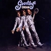 Cream – Goodbye VINYL LP RECORD