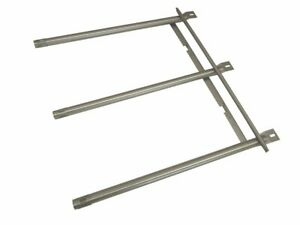 Stainless Steel Straight Pipe Gas Grill Burner for Sonoma, 18353