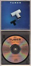 TUBES: COMPLETION BACKWARD PRINCIPLE CD FEE WAYBILL CAPITOL RECORDS