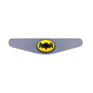 Batman - Play Station PS4 Lightbar Sticker Aufkleber in Farbe