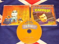 Michael Mittermeier-Zapped CD 1997