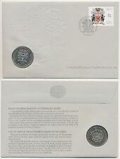 NUMISBRIEF-Portogallo/Azores - 100 escudos 1986 UNC X Aniversario l'autonomia