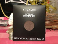 """MAC Eye Shadow REFILL """" WOODWINKED """" NEW IN BOX authentic from a mac store"""