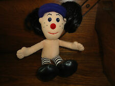 Big Comfy Couch Molly Doll 10 inch 1997