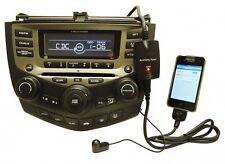 HONDA ACURA iPod iPhone Bluetooth Adapter Harness Interface for Radio CD Player