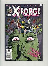 X-Force  #123 NM