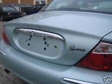 Jaguar s-type Heckklappe
