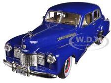 1941 CADILLAC SERIES 60 SPECIAL BLUE 1/32 DIECAST MODEL SIGNATURE MODELS 32357
