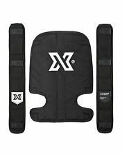 Xdeep 3d Mesh Padding For Dive Equipment Backplate - Black One Size