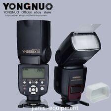 YONGNUO TTL Flash Speedlite YN565EXIII for Nikon D7200 D7100 D5200 D3300 D3400
