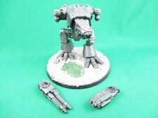 Warhound Scout Titan [Adeptus Titanicus]