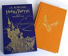 Harry Potter and the Philosopher's Stone. UK Special Gift Box Edition JK Rowling