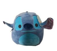 "Squishmallow Stitch 7"" Koala Blue Soft Plush Kellytoy NWT"