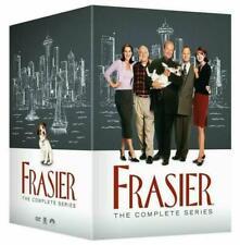Frasier: The Complete Series, Seasons 1-11 (DVD, 44-Disc Set) USA SELLER.