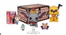 "Disney Treasures ""Festival of Friends""  Funko POP Box June (PRE-ORDER)"