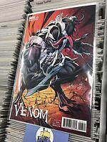 Venom 3 1:100 J. Scott Campbell Variant 003
