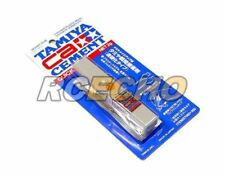 Tamiya Model Paints & Finishes CA Cement (Quick Type) Net 2g 87062