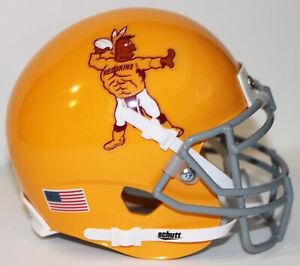 Washington Redskins Custom Retro Alternate Mini Helmet