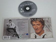 ROD STEWART/IT HAD TO BE YOU (J RECORDS 74321 96867 2) CD ÁLBUM