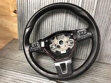 VW Passat B7 2011 > 2014 Multi Function Control Steering Wheel 3C8419091BE
