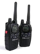Pack Radio Midland G7 Pro Vigile securite armee