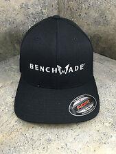 Benchmade Black Flexfit Hat 50013-SM