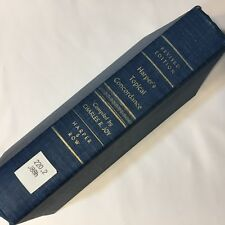 Harpers Topical Concordance by Charles R. Joy, Hardcover~ Enlarged Edition ~1961