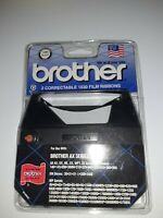 Brother 1230 Black 2 Correctable 1030 Typewriter Ribbons