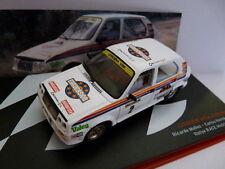RES1M 1/43 IXO altaya Rallye Campeones España CITROËN visa chrono 1984 Muñoz