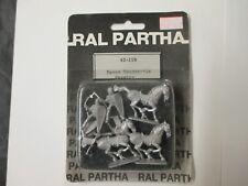 Ral Partha Historical Miniatures Saxon Housecarle Cavalry # 42-116 NIP