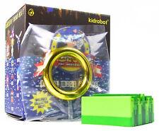 "Kidrobot x Sega SONIC THE HEDGEHOG Mini Series RING 1/40 CHASE 3"" Vinyl Figure"