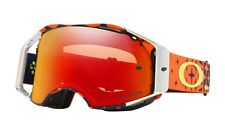 Lunettes Masque Motocross Airbrake MX PRIZM Signature Series Troy Lee Goggle