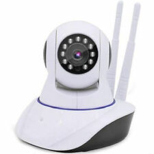 WiFi Wireless 1080P Pan Tilt Network Security IP Camera Night Vision WiFi Webcam