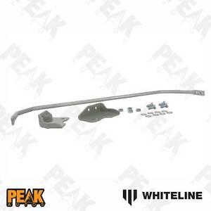 Whiteline Rear Anti-Roll Bar 18mm Heavy Duty Adjustable HONDA Civic FK2 Type R 1