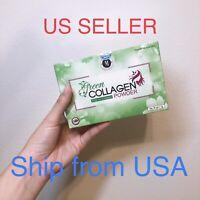 Diệp Lục Collagen - Green Collagen Powder (1 Box * 30 ea)