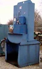 Oil Filter Crusher
