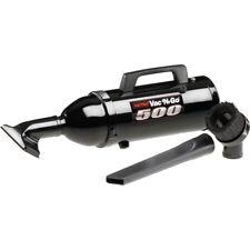 Metropolitan Vacuum Vac N Go 500-Watt Hi Performance Hand Vacuum - VM4B500