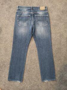 Mens GANT Jason Jeans - W32 L32