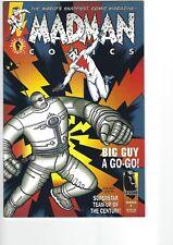Madman Comics # 6  NM- 9.2