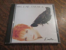 cd album MYLENE FARMER l'autre...