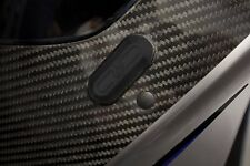 Driven Racing Mirror Block Off plates Yamaha R1 2015- 2017 mirror eliminator R1M